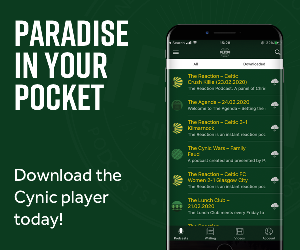 Paradise in Your Pocket - Download the Cynic App on the App Store and Google Play